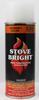 Stove Bright Medium Temp Clear Aerosol Paint -- 1A53H001 -Image