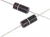 Miniature Molded Wirewound Resistor -- WH/WN Series