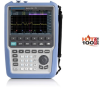 Handheld Spectrum Analyzer -- Spectrum Rider FPH