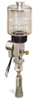 """(Formerly B1743-4X-.625SS-120/60), Electro Chain Lubricator, 9 oz Polycarbonate Reservoir, 5/8"""" Round Brush Stainless Steel, 120V/60Hz -- B1743-009B1SR21206W -- View Larger Image"""