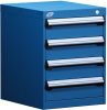 Stationary Compact Cabinet -- L3ABD-2402L3 -Image
