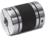 High Torque Antivibration Flexible Couplings -- S50GT2MA15H0406 -Image