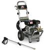 Shark Professional 2700 PSI Aluminum Frame Pressure Washer -- Model DGA-252737