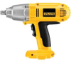DEWALT 18V 1/2 In. Impact Wrench (Bare Tool) -- Model# DW059B