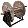 Steel Eagle 4,000 PSI Hose Reel 550 ft capacity -- SE-K01-0108