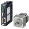 AlphaStep Closed Loop Stepper Motor and Driver -- AR98AS-PS5-3
