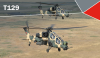 Helicopter -- T129