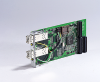 Dual Gigabit Ethernet PCI-X PMC -- MIC-3665 -Image