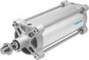 ISO cylinder -- DSBG-160-100-PPVA-N3 -Image