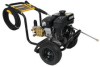 DeWalt 3500 PSI Professional Pressure Washer -- Model DS3532