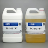 12 lb. Density, Fire Retardant Rigid Polyurethane Foam -- TC-312 A/B FR - Image