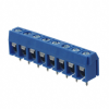 Terminal Blocks - Wire to Board -- A98001-ND -Image