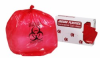 Biohazard Waste Bag -- PLS1542 - Image