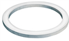 White Neoprene (FDA) Gasket for Quick-Acting Couplings -Image