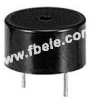 Piezo Transducer -- FBPT1210