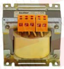 BOTTER BTTM1423067 ( DISCONTINUED BY MANUFACTURER, TRANSFORMER, FOR HALOGEN LIGHT BULBS, SAFETY SINGLE-PHASE, 500VAC, 50/60HZ ) -Image