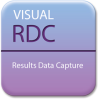 Visual RDC -- Results Data Capture