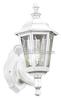 One-Light Outdoor Wall Lantern -- P5826-30