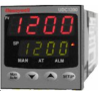 UDC 1200 Series Microprocessor Based 1/16 DIN Controller -- UDC 1201 - Image
