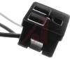 Receptacle;Power outlet;Black;15 Amps, 125 Volts AC. -- 70209881