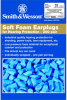 Smith & Wesson Soft Foam Earplugs -- JAC-3013911