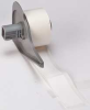 Label Cartridge,White,Paper,2 In. W -- 5YTG1