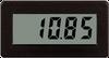 CUB4 DC Voltmeter with Reflective Display -- CUB4V000