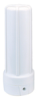 White Sump; White Cap; 1/4 in. FNPT; DOE Cartridge -- APOCTW -- View Larger Image