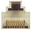 ISDN Splitter, 5 RJ45 (8x8) Fully Wired -- JMOD4U-1 -Image