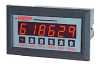 MINItrol Series Totalizer/Rate Meter -- MRT-A-3M-2