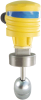 Two Wire Liquid Level Float Transmitter -- LVR50 Series