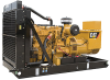 Land Production Generator Sets C15 ACERT Tier 2 -- 18550898 - Image