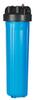 Blue Sump; Black Cap; 3/4 in. FNPT; Pressure Relief -- W20CPH34BLPR -- View Larger Image