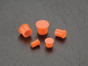 Sleeve Caps for Tube Ends -- PZC-1