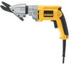 DEWALT 5/16 In. Variable Speed Fiber Cement Siding Shear -- Model# D28605