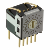 DIP Switches -- A6KV-164RF-ND