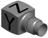 Triaxial Accelerometer -- 3023M27