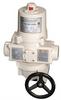 Spring Return Quarter-Turn Electric Actuator -- PCO Series