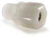 Parker Male Connector Tube to MPT Compression Fitting -- 60572 - Image