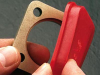 Caps for Flanged and Flange Mounted Fittings -- FF-41 -Image