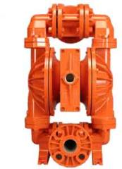 Double Diaphragm Pump from Wilden Pump
