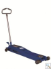 1.5 Tonne High Lift Trolley Jack with Quick-lift pedal -- WTJ1.5H