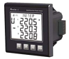 Acuvim-L Power Meters -- Acuvim-CL-D-50-5A-P2