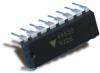 Thin Film Resistor Network (SDC) -- DDC-49530 - Image