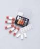 Chromatography Fittings, PP Couplings w/o Tube End Fittings, 10/Pk -- GO-06473-50