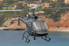 Civil Helicopter -- H125