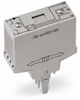 Current flow monitoring module; AC current flow monitoring module; 80 mA ... 6 A -- 286-661