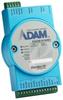 6-ch Relay Output EtherNet/IP Module -- ADAM-6160EI