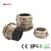 Stainless Steel Cable Glands -- MIV-SUS CABLE GLAND -Image