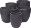 Stabil Carbon-Bonded Silicon Carbide Crucibles